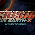Crisis On Earth-X Review: DC's Latest Crossover Event