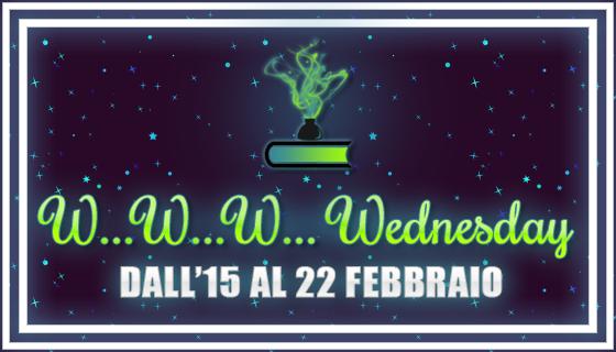 W...W...W... Wednesdays #25