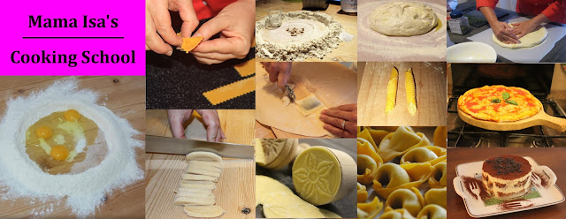 Cookery courses in Vicenza