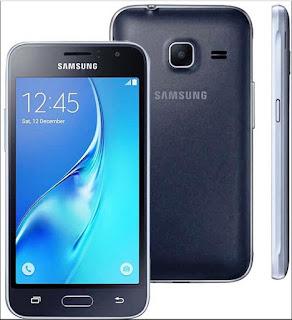 """""""Cara Flash [Instal Ulang] Samsung Galaxy J1 SM-J100H"""""""