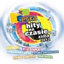 cd - CD Hity Na Czasie Zima 2012