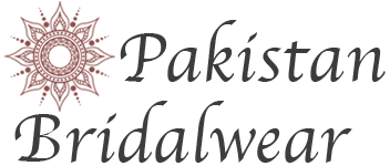 Pakistan Bridalwear