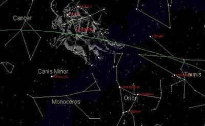 Zodia şi constelaţia Gemenilor
