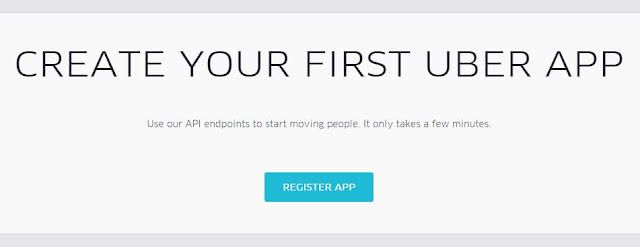 Integrate Uber in your App and Earn Money for each signup