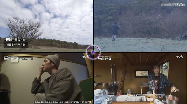 Little House in the Forest Episode 3 Subtitle Indonesia