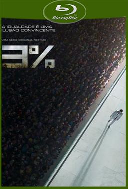 3% 1ª Temporada Completa (2016) Web-Rip 720p Torrent Dublado