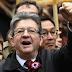 ¡Inglés no! ¡Español sí!, Jean-Luc Mélenchon rechaza responder a la BBC en inglés
