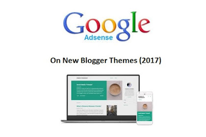 How to add Google Adsense in the middle of post content after read more in new Blogger themes 2017?