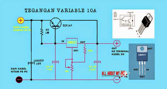Simple Car Diagram together with Lm317 With Outboard Current Boost additionally Lm317 With Outboard Current Boost as well Lm317 As Variable Voltage Regulator And in addition  on lm317 with outboard current boost