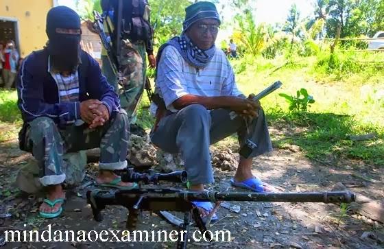Retired Analyst: Moro rebels raid military base in ...
