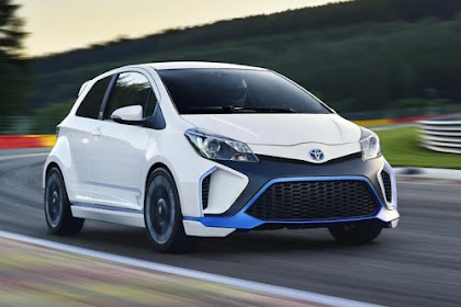 Toyota Yaris 2018 review, Specification, Price