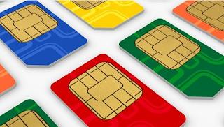 Cara Daftar Ulang Dan Daftar Kartu SIM Baru All Operator