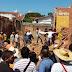 Prédio comercial desaba e deixa duas pessoas feridas em Assu
