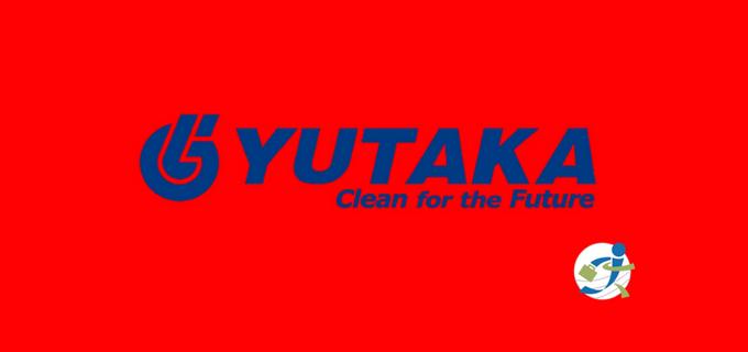 Loker Cikarang PT Yutaka Mfg Indonesia Lulusan SMA Sederajat