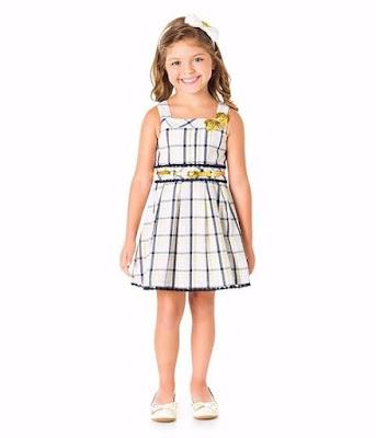 como ser uma revendedora de moda infantil