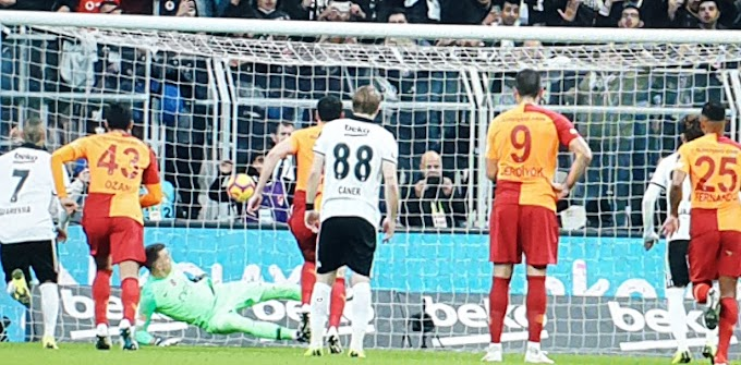 Beşiktaş Galatasaray Maçını Hangi Takım Kazanır?