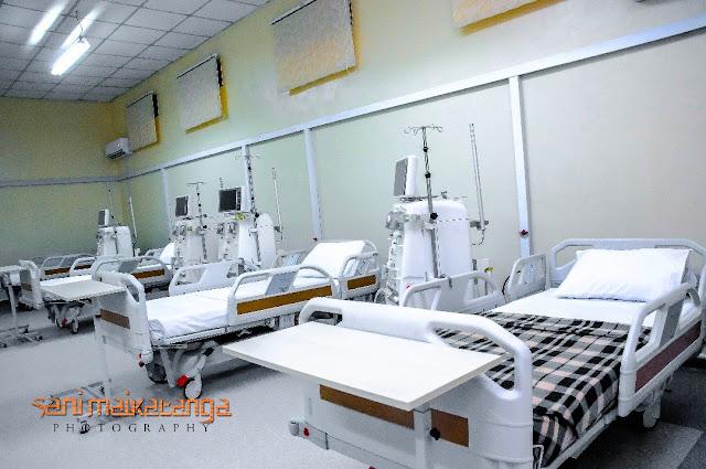 Giginyu Specialist Hospital