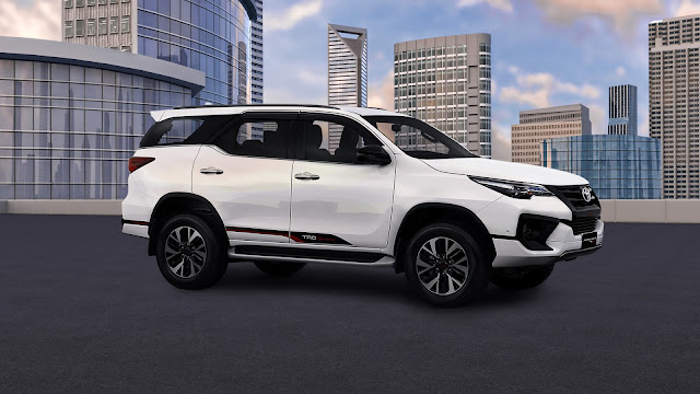 Harga Mobil Toyota Fortuner 2018 Jakarta