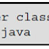 How to Compile and Run Java program and Classpath directory