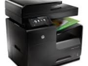 HP Officejet Pro X576dw V32.2 Driver Download
