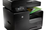 HP Officejet Pro X576dw V32.2 Driver Download