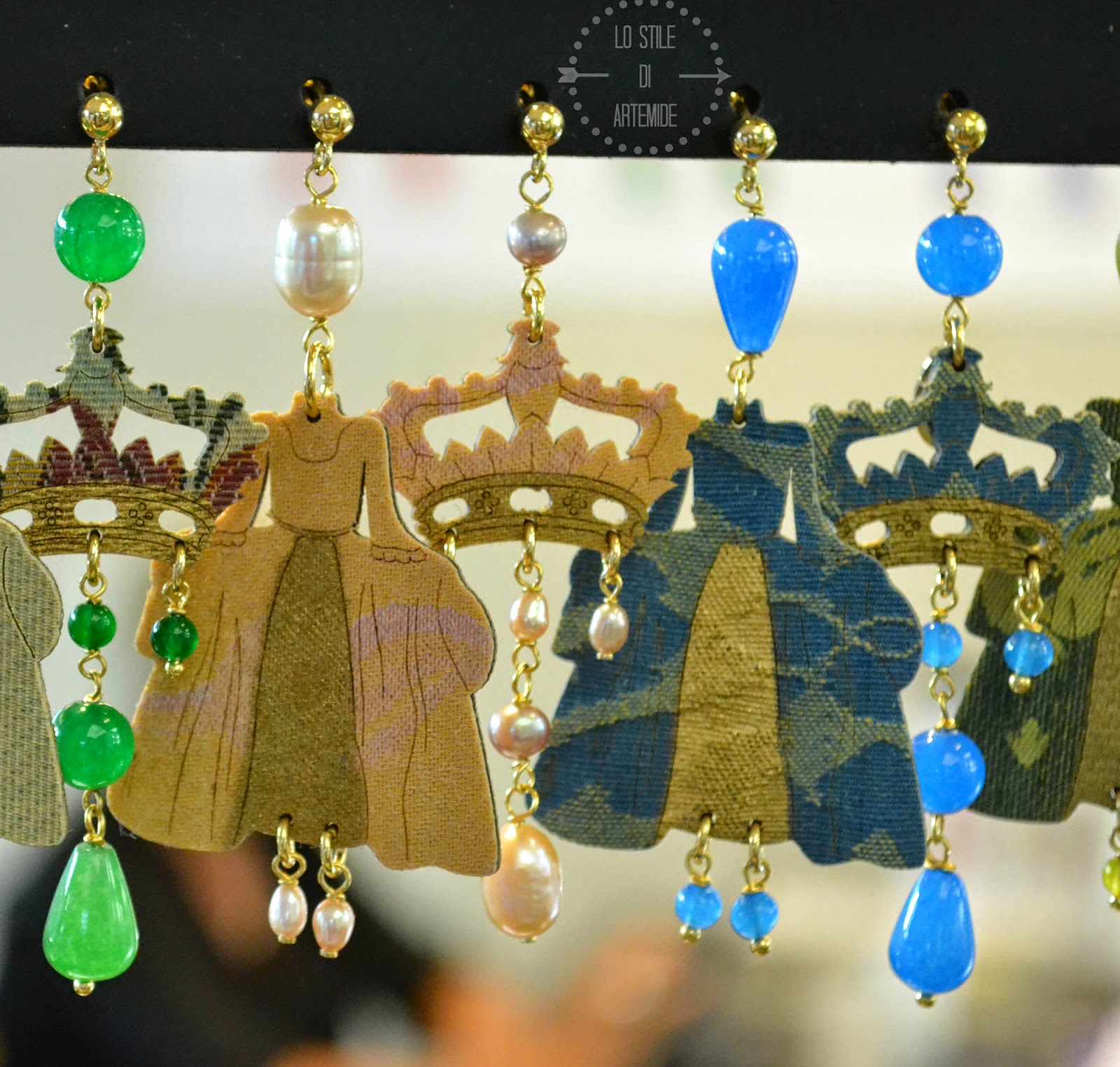 gioielli lebole settecento
