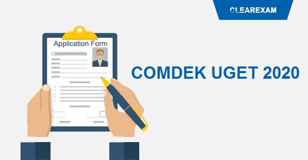 COMEDK UGET 2020 Exam Forms To Be Released