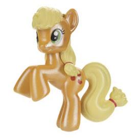My Little Pony Prototypes and Errors Applejack Blind Bag Pony