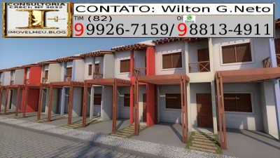 Casas-de-2-e-3-quartos-a-venda-em-Marechal-Deodoro-Alagoas-bairro-pedras-condomínio-res-pedras-da-lagoa