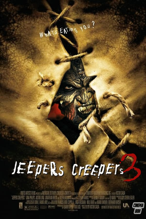 Jeepers Creepers 3 Movie Review: Revives The Horror