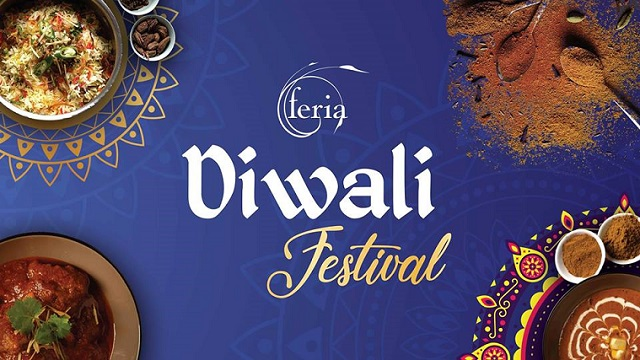 Diwali Festival at Feria