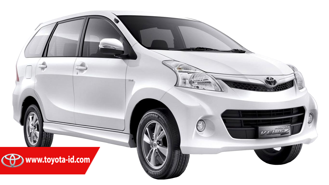 grand new avanza pilihan warna all camry philippines perbedaan toyota veloz 1 3 l dan 5