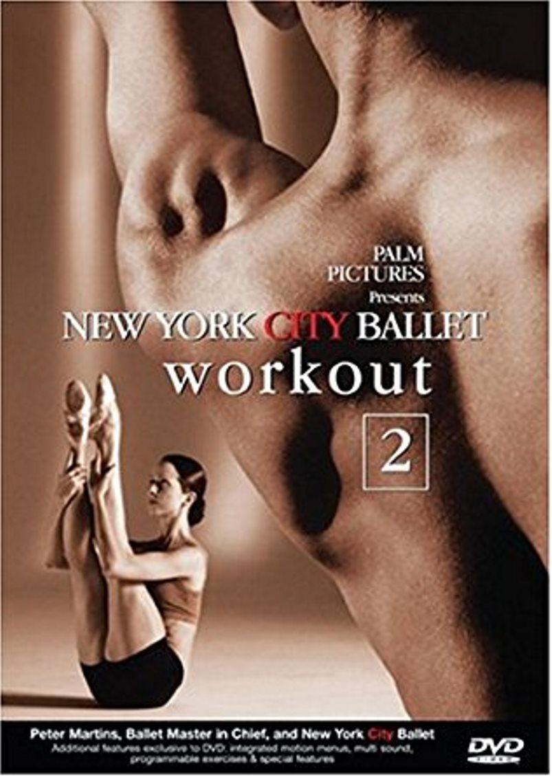 Ejercicios del Ballet de New York 2 – 2003