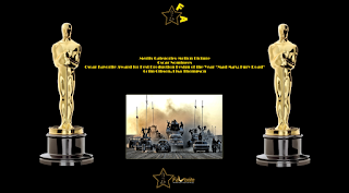 oscar favorite best production design award-colin gibson-lisa thompson-mad max fury road