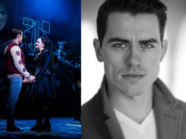 In Conversation With... Oliver Ormson | The Addams Family | Interview