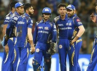 Can MI able to win IPL title 4th time, Mumbai indians