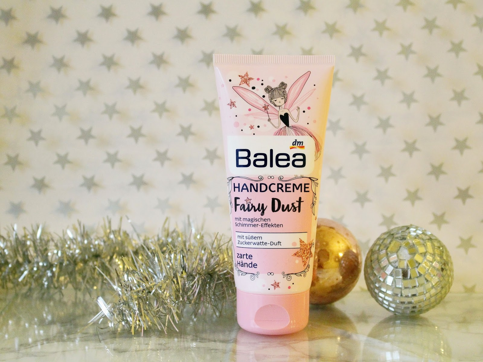 Balea Fairy Dust