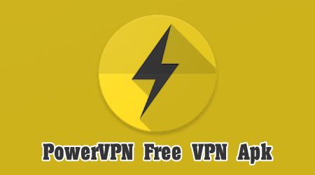 Powervpn Free Vpn V5.24 Apk [Pro & Mod Lite] 2