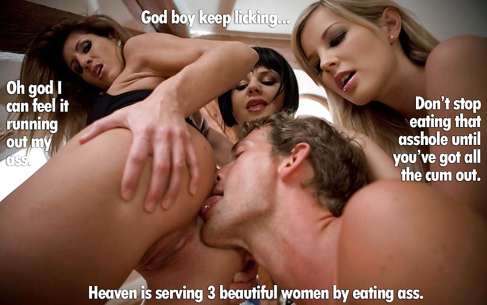 Slut girls spread