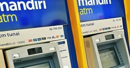 Limit Batas Penarikan Uang Tunai Di Atm Mandiri Transaksi Perbankan
