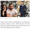 Intip Gaya Lebaran Wak Doyok, Artis Tajir Asal Malaysia yang Bersahabat dengan Cita Citata