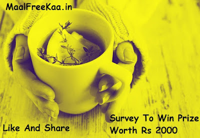 Survey to win