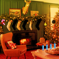 Games2Rule Christmas Deco…
