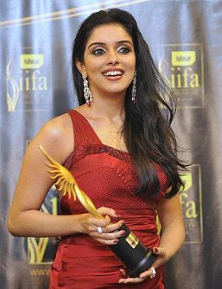 Tollywood Celebties Asin Profile