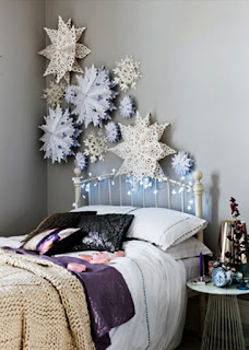 Decorating A Bedroom With The Recycling Of Used Goods