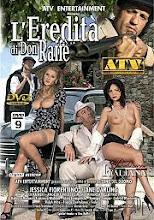 La justiciera xXx (2005)