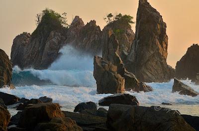 Lampung -The Treasure of Sumatra : Ketika Lampung Tak Kuasa Dibendung