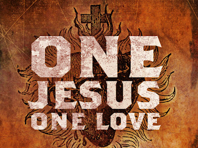 One Jesus One Love