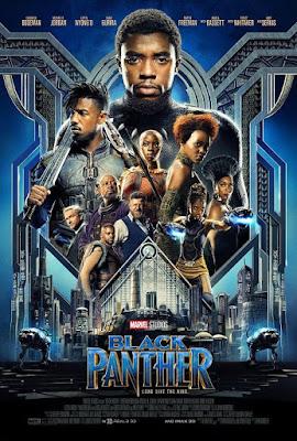Black Panther [2018] [NTSC/DVDR- Custom BD] Ingles, Subtitulos Español Latino