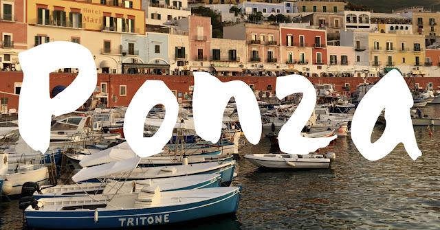 Ponza Travel Guide